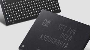 64 Layer V-NAND: Samsungs 3D-NAND Gen4 kommt spät und überrascht