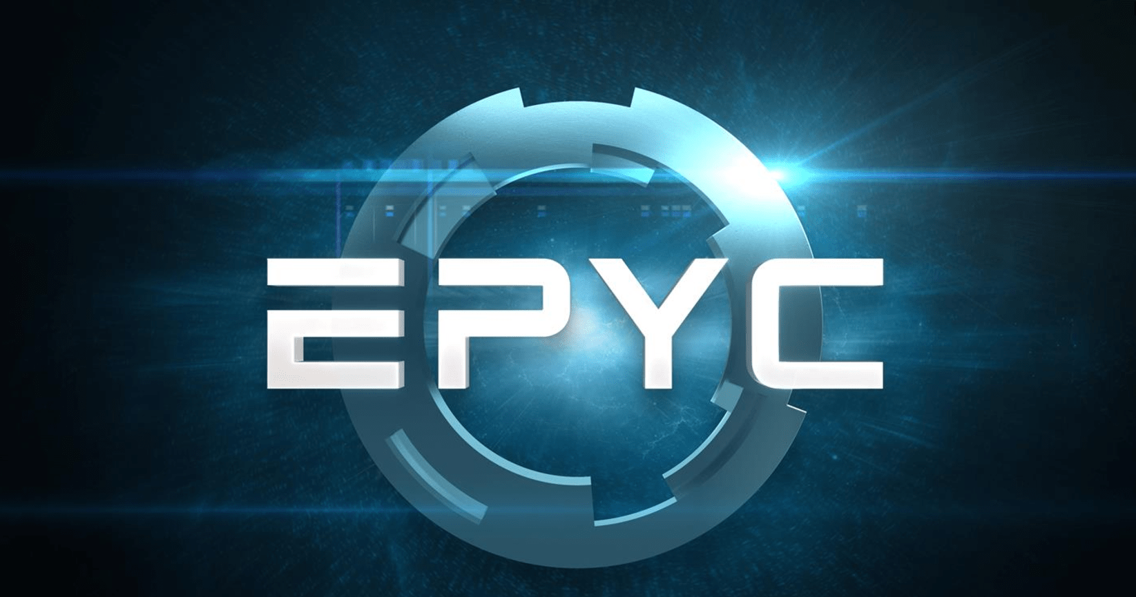 AMD stellt Epyc-Prozessoren für Server vor