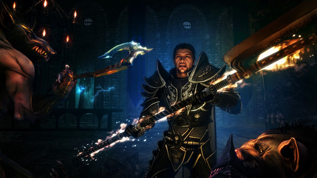 Two Worlds 2: Erweiterung Call of the Tenebrae jetzt verfügbar