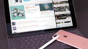 iPad Pro (2017) 12,9 Zoll im Test: Das Angeber-iPad