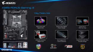 X299 Aorus Gaming 3