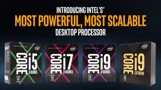 In eigener Sache: Intel Core i9-7900X nicht im Test