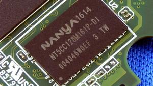 Speicherbranche: Nanya verkauft Micron-Aktien für 40 Millionen Dollar