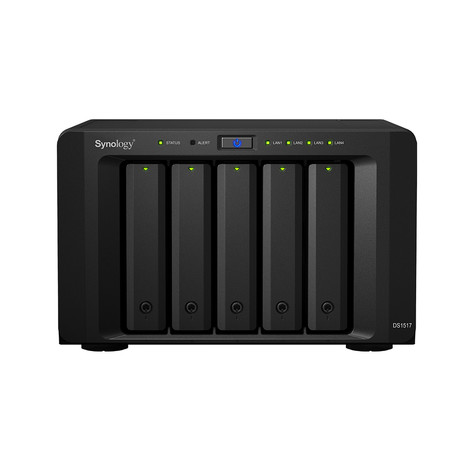 Synology DS1517