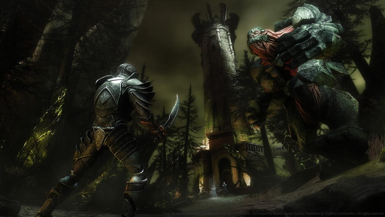 Two Worlds 2: Mikrotransaktionen statt Konsole im neuen DLC