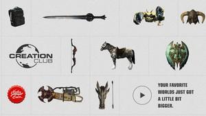 Creation Club: Bethesda macht Modder zu DLC-Entwicklern