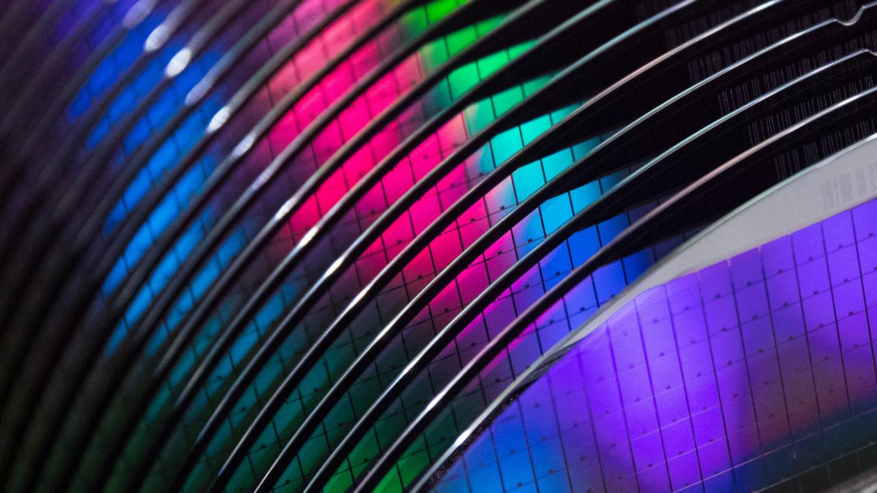 300-mm-Wafer: Bosch baut Chipfabrik für 1 Mrd. Euro in Dresden