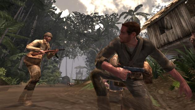 Gratisspiel: Medal of Honor: Pacific Assault wieder kostenlos