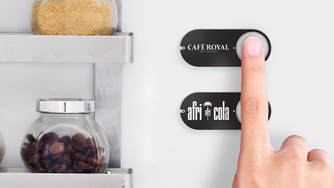amazon neue dash buttons f r die bestellung per knopfdruck computerbase. Black Bedroom Furniture Sets. Home Design Ideas