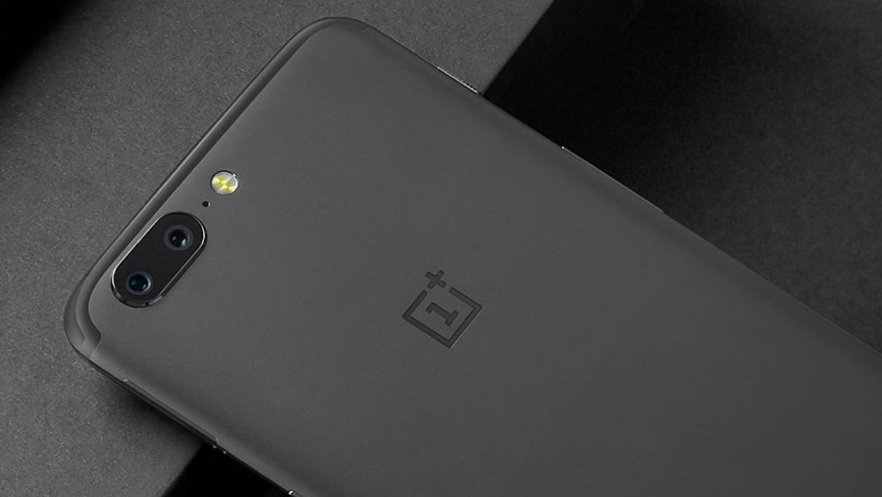 OnePlus 5: Dual-Kamera-Smartphone startet bei 499 Euro