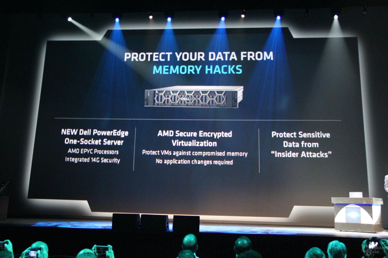 Dell EMC Poweredge