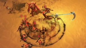 Diablo 3: Totenbeschwörer-DLC erscheint am 27. Juni
