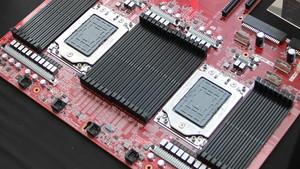 AMD Epyc: Dell, HPE, Microsoft & Co sind bereit für den Start