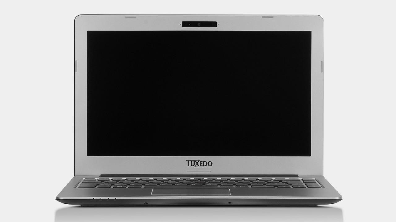 Linux-Notebooks im Test: Tuxedo InfinityBook Pro 13 im Alltag