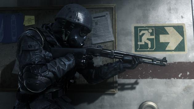 Modern Warfare Remastered: CoD-Klassiker noch diese Woche einzeln im Handel