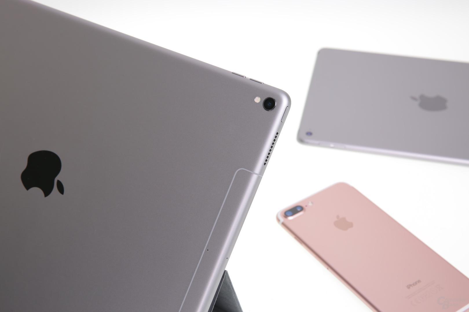 Kamera des iPhone 7