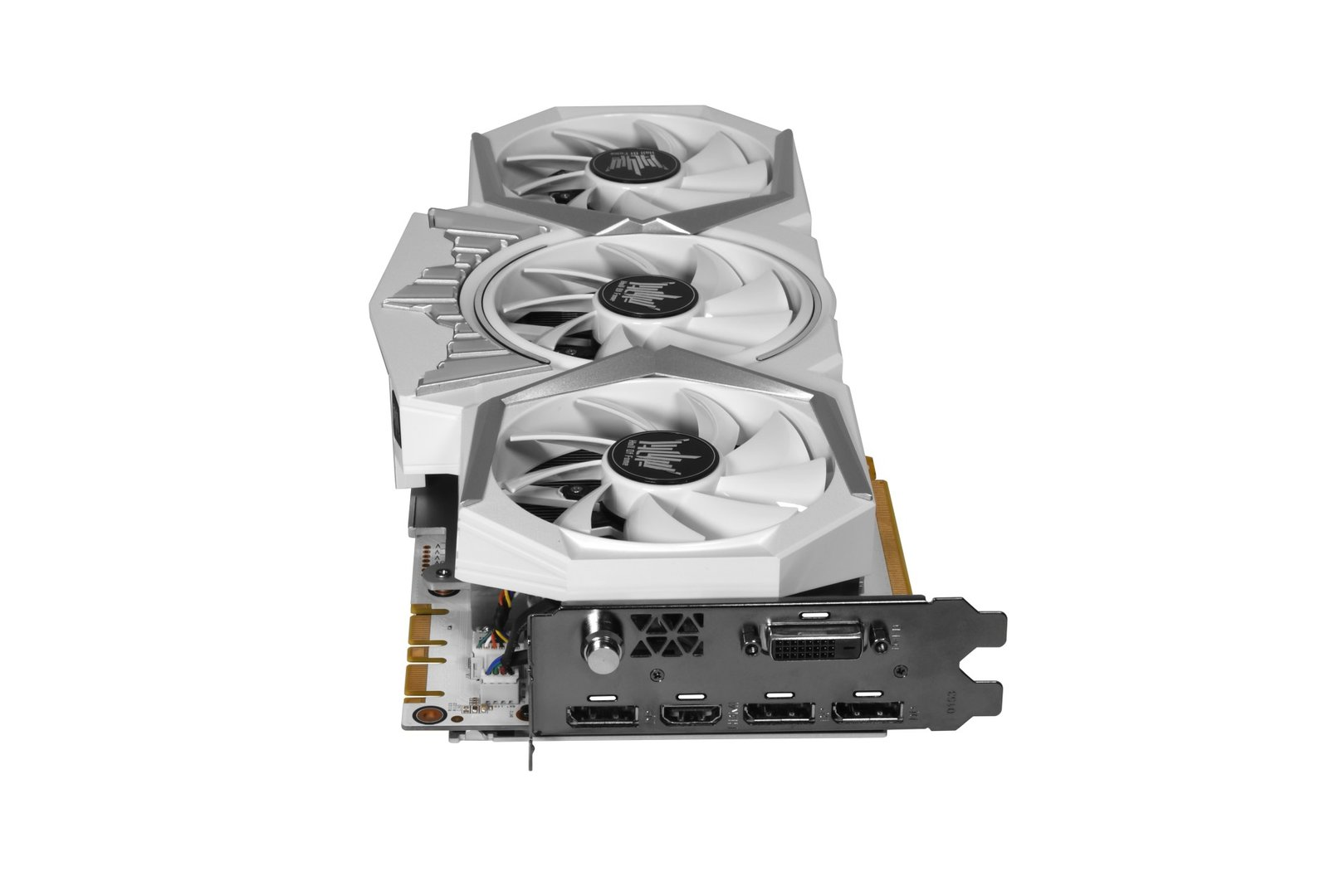 KFA2 GTX 1080 Ti Hall Of Fame