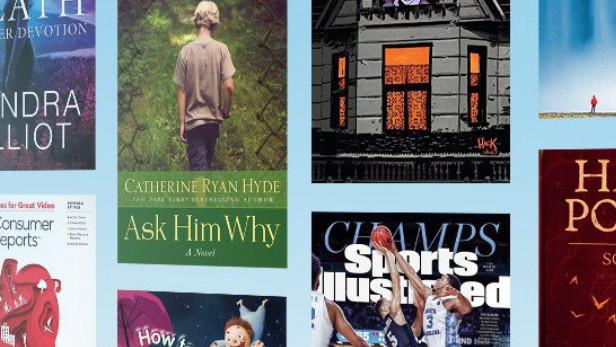 Amazon Prime Reading: Lese-Flatrate mit weniger Inhalten als in den USA