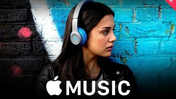 Apple Music: Apple will weniger Streaming-Abgaben zahlen