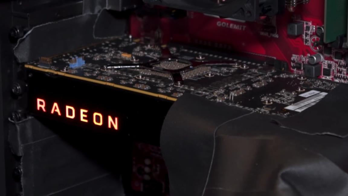 Radeon RX Vega: Einordnung der Spekulationen zur Leistungsaufnahme