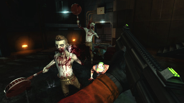 Aktion: Horror-Shooter Killing Floor kostenlos bei Humble Bundle