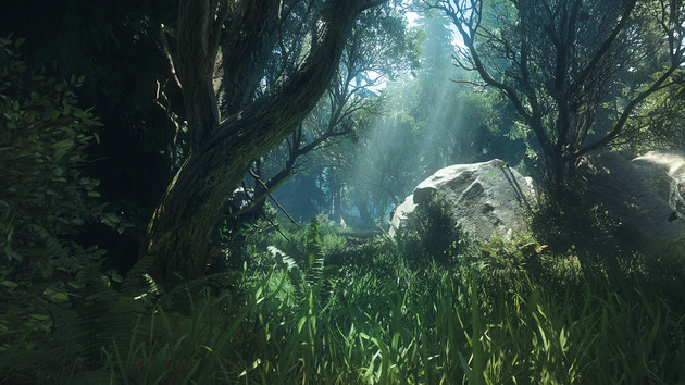 Crytek: CryEngine 5.4 soll Ende Juli endlich Vulkan enthalten
