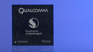 Snapdragon 450: Qualcomm bringt 14 nm und mehr Takt in die Mittelklasse