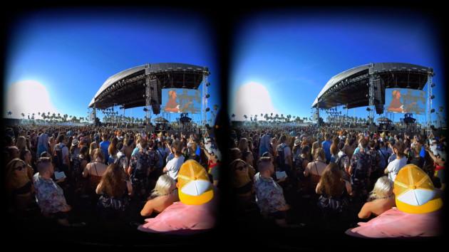 VR180-Videos: Halber Blickwinkel mit mehr Tiefe für VR auf YouTube
