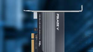 PBlaze5 NVMe SSD: Memblaze erhöht auf 6 GB/s, eine Mio. IOPS und 11 TByte