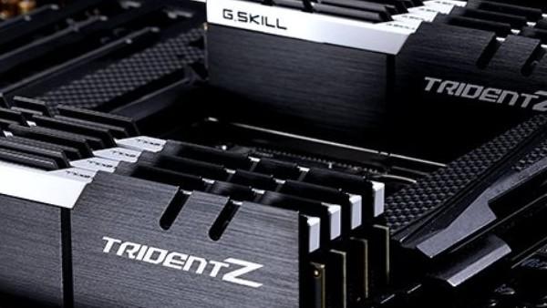 DDR4-3.800: 16-GB-DIMMs im 128-GByte-Kit für Intels X299-Plattform