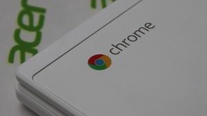 Chromebook: Erste Entwicklerplatine mit Cannon-Lake-SoC aufgetaucht