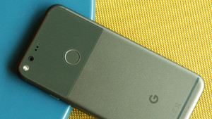 Pixel 2: Google soll Smartphones von LG und HTC fertigen lassen