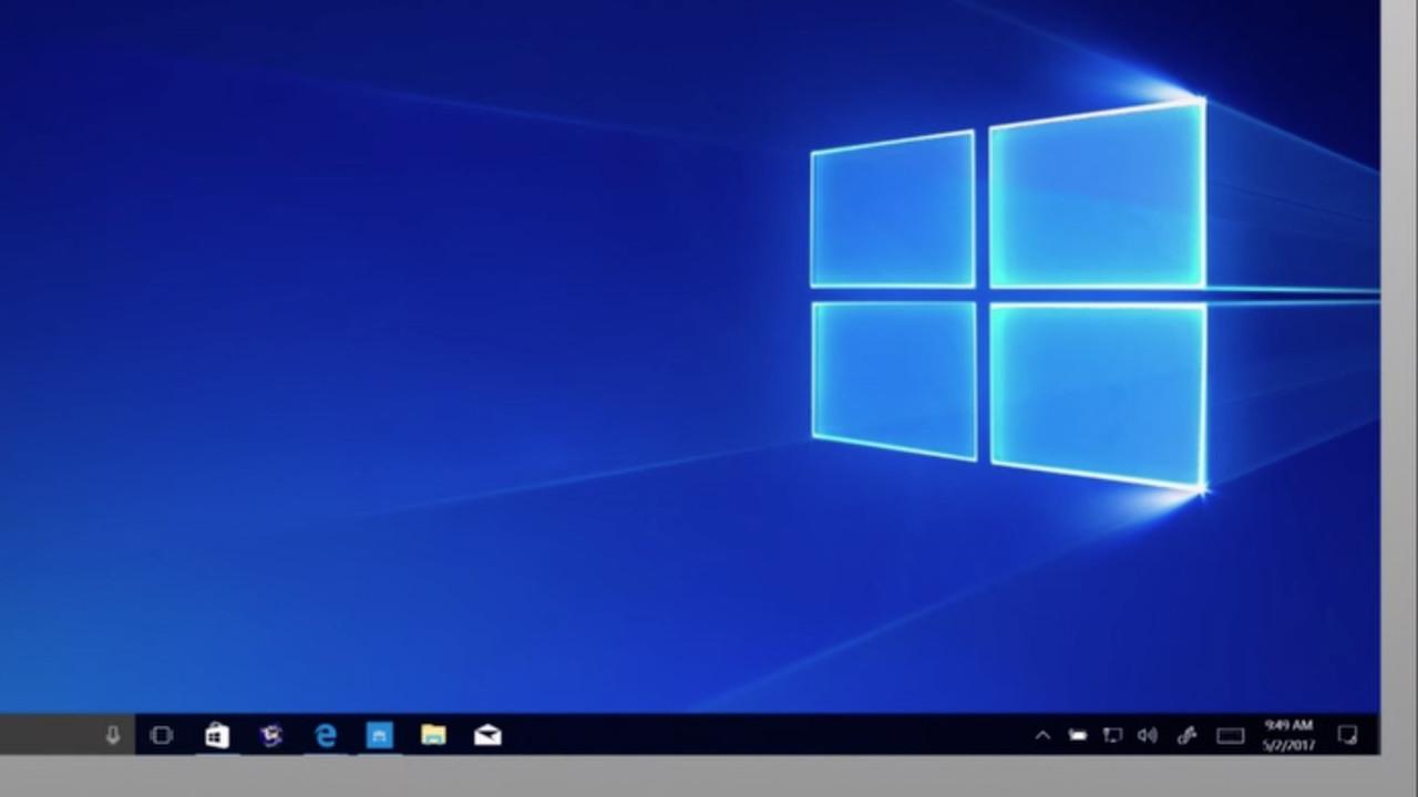 Windows 10: Leak des Source Codes nicht 32TB sondern nur 1GB groß