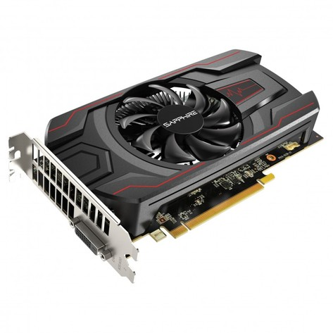 Sapphire Radeon RX 560 Pulse Mining Edition – 11267-11-10G