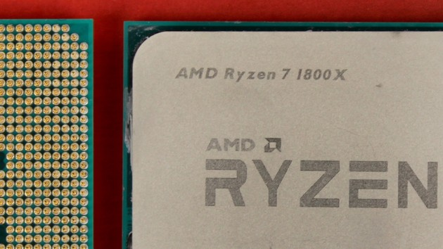 Patches für AMD Ryzen: Deutlich mehr FPS in Rise of the Tomb Raider