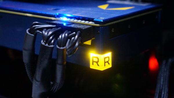AMD Radeon Vega: Frontier Edition fotografiert und ab heute erhältlich