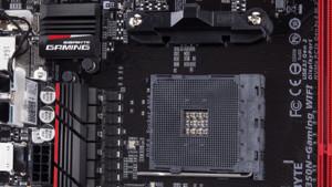 AB350N-Gaming WiFi: Gigabytes Mini-ITX-Mainboard für Ryzen kostet 110 Euro
