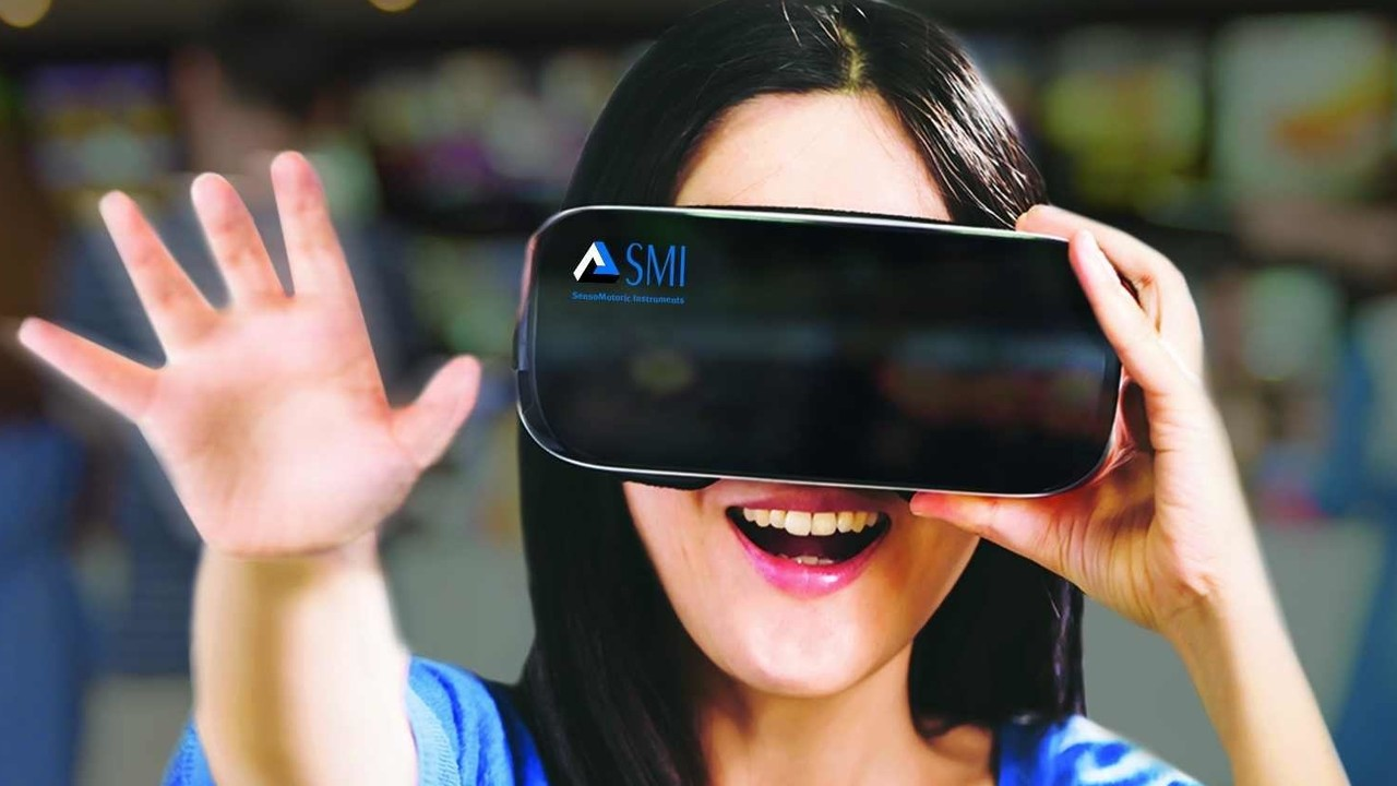 Augmented Reality: Apple kauft Eye-Tracking-Spezialist SensoMotoric