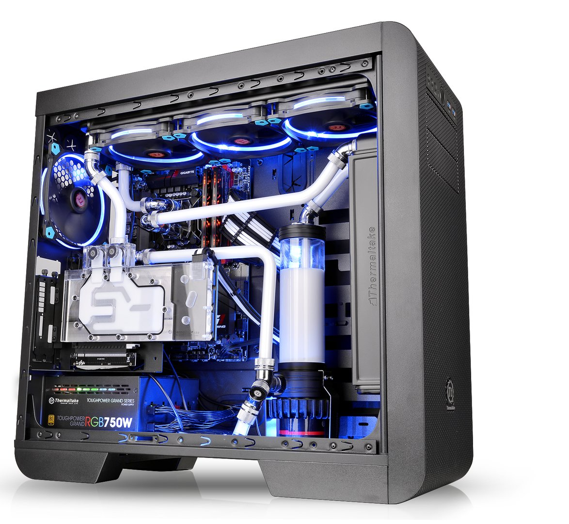 Thermaltake Core V51