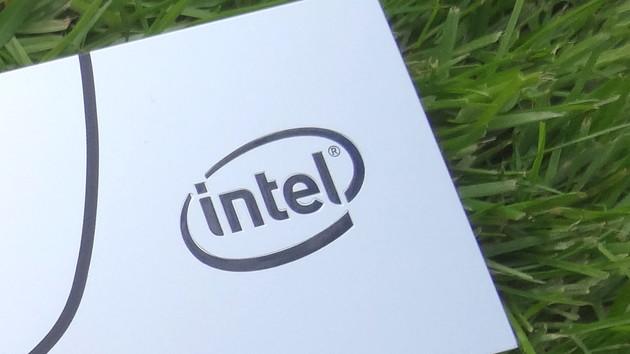 SSD 545s: Intel setzt auf 64-Layer-NAND und SM2259-Controller