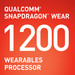 Qualcomm: Snapdragon Wear 1200 für NarrowBand-IoT-Lösungen