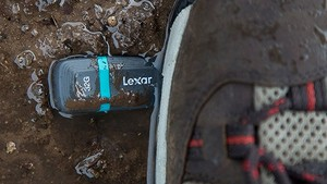 Speicherkarten: Micron trennt sich von Lexar
