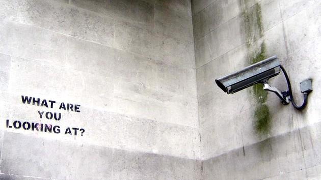 Kommentar: Überwachungspolitik verkommt zur Farce