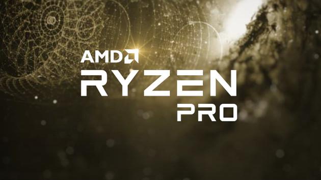 AMD: Ryzen Pro für Profis enthält erste Ryzen 3 ohne SMT