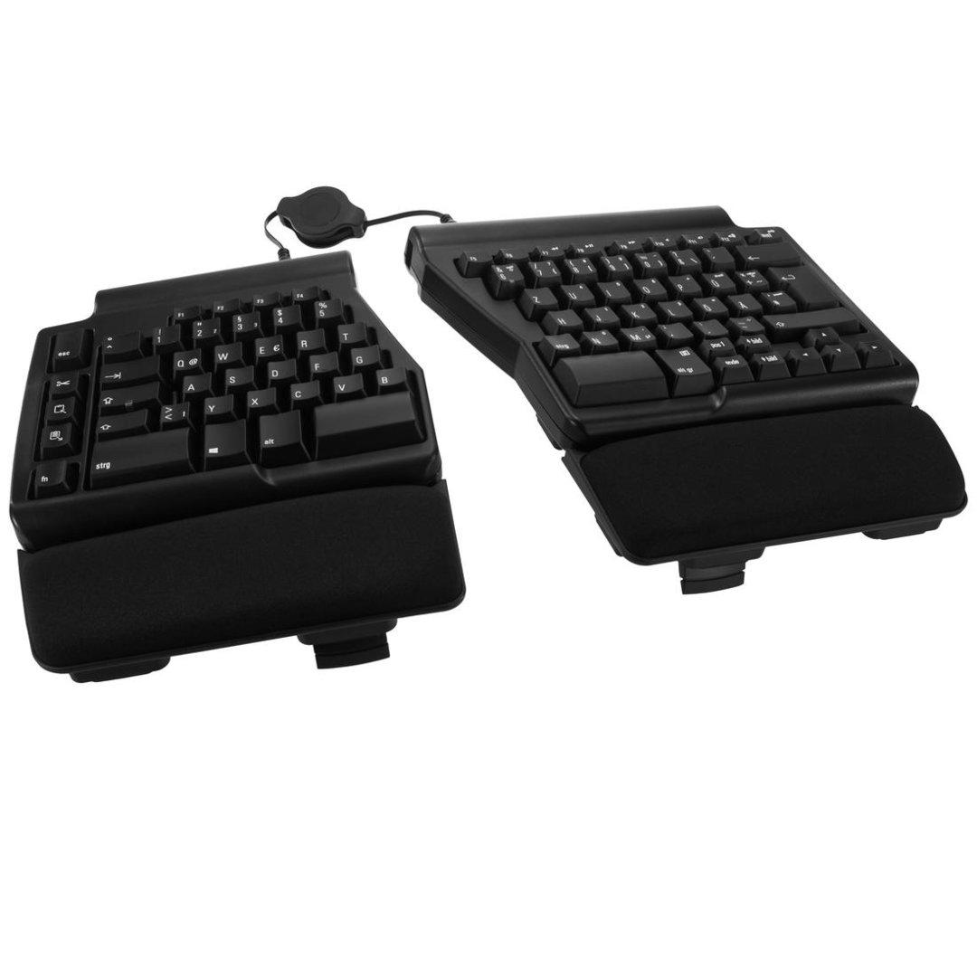 Matias Ergo Pro Keyboard
