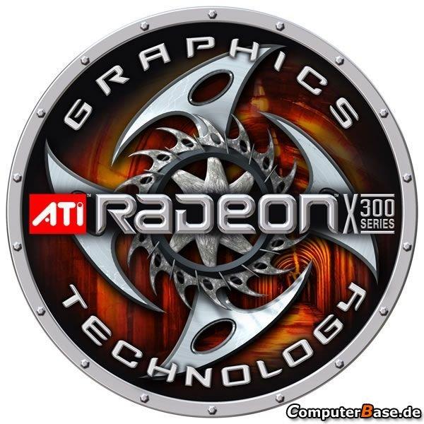 ATi Radeon X300