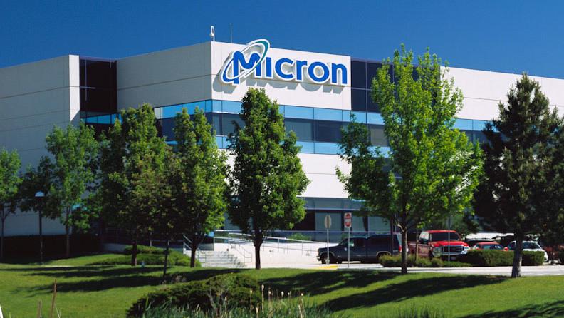 Quartalszahlen: Micron meldet Rekordumsatz und kündigt den nächsten an