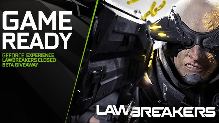 GeForce 384.76 WHQL: Treiber für Lawbreakers Rise Up und Spider-Man VR