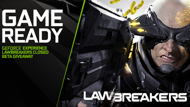 GeForce 384.76 WHQL: Treiber für Lawbreakers Rise Up und Spider-Man VR