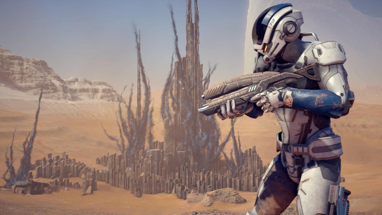 Mass Effect: Andromeda: Kein Einzelspieler-DLC in Planung